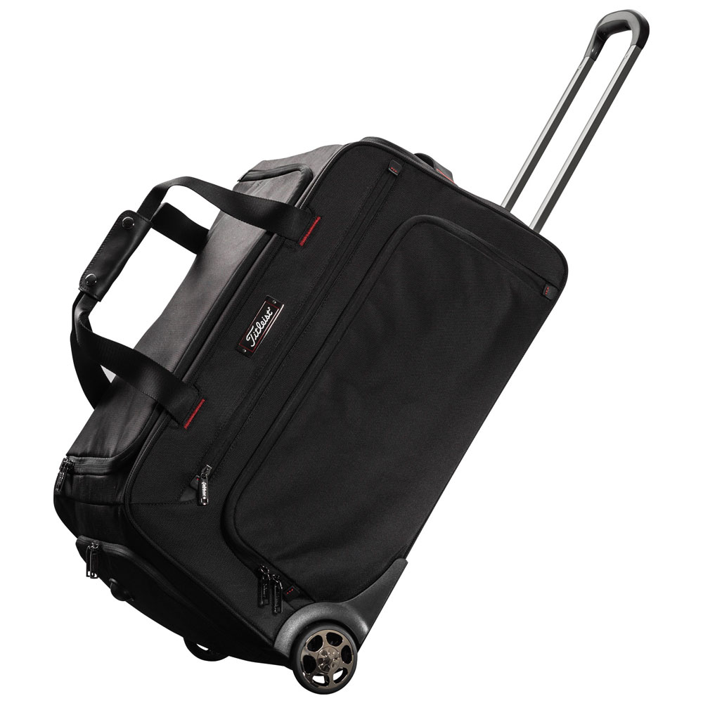 Titleist Professional Collection Wheeled Duffel