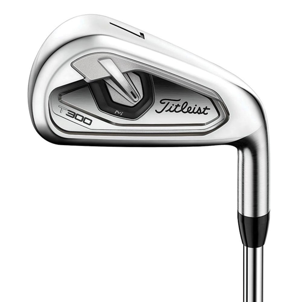 Titleist T300 Golf Irons