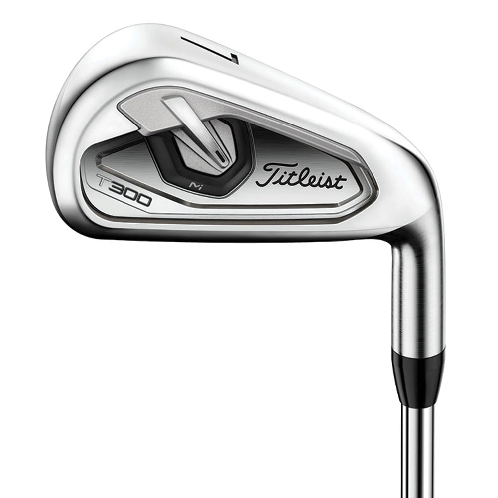 Titleist T300 Graphite Golf Irons
