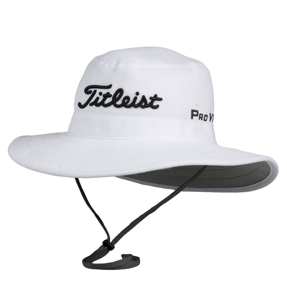 Titleist Tour Aussie Golf Hat