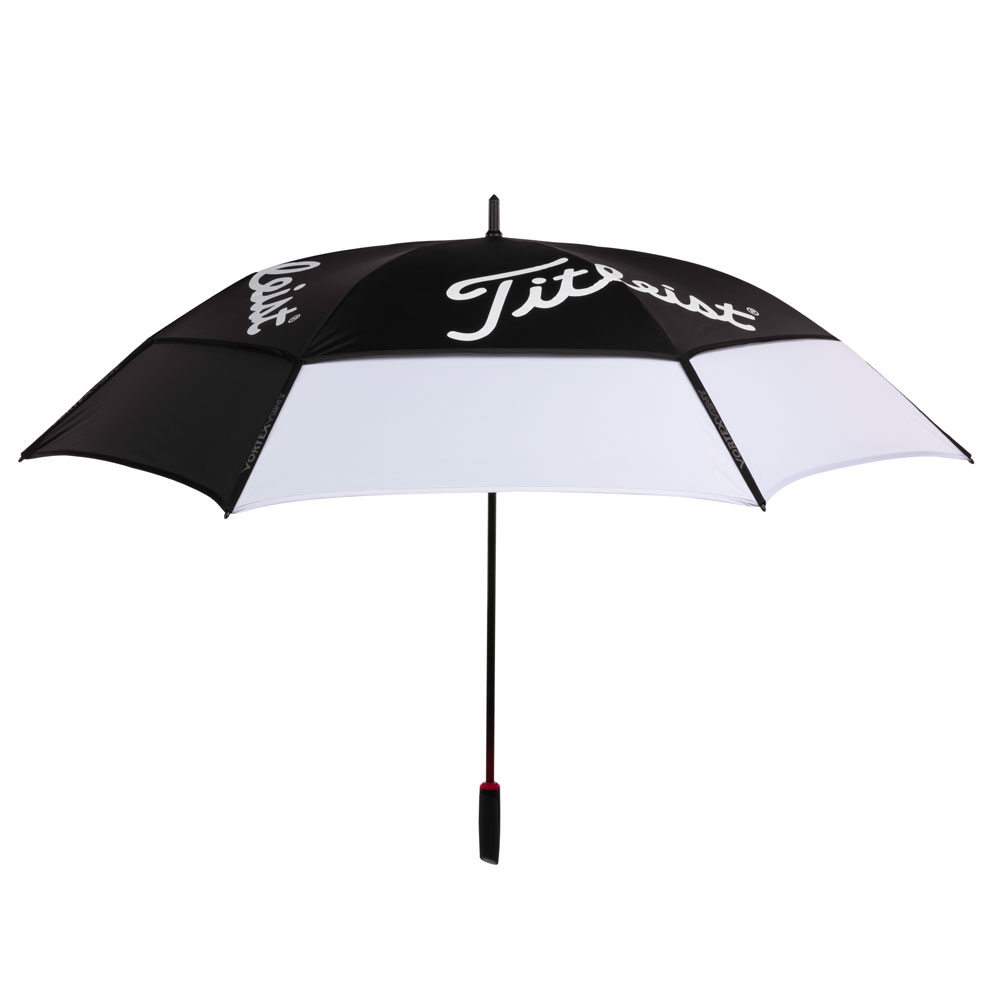 Titleist Tour Double Canopy Golf Umbrella