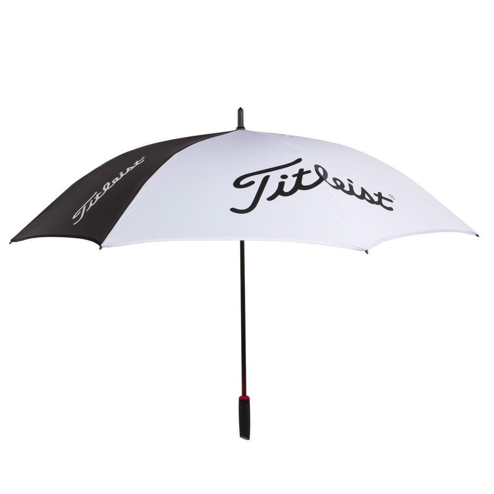 Titleist Tour Single Canopy Golf Umbrella