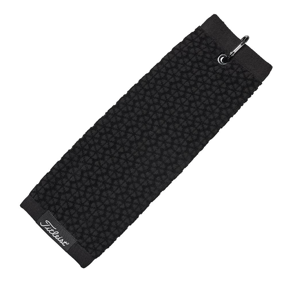 Titleist Tri-Fold Golf Cart Towel