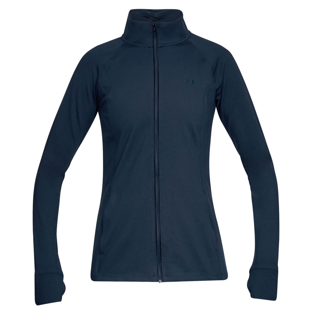 Under Armour Ladies Zinger Full Zip Golf Jacket