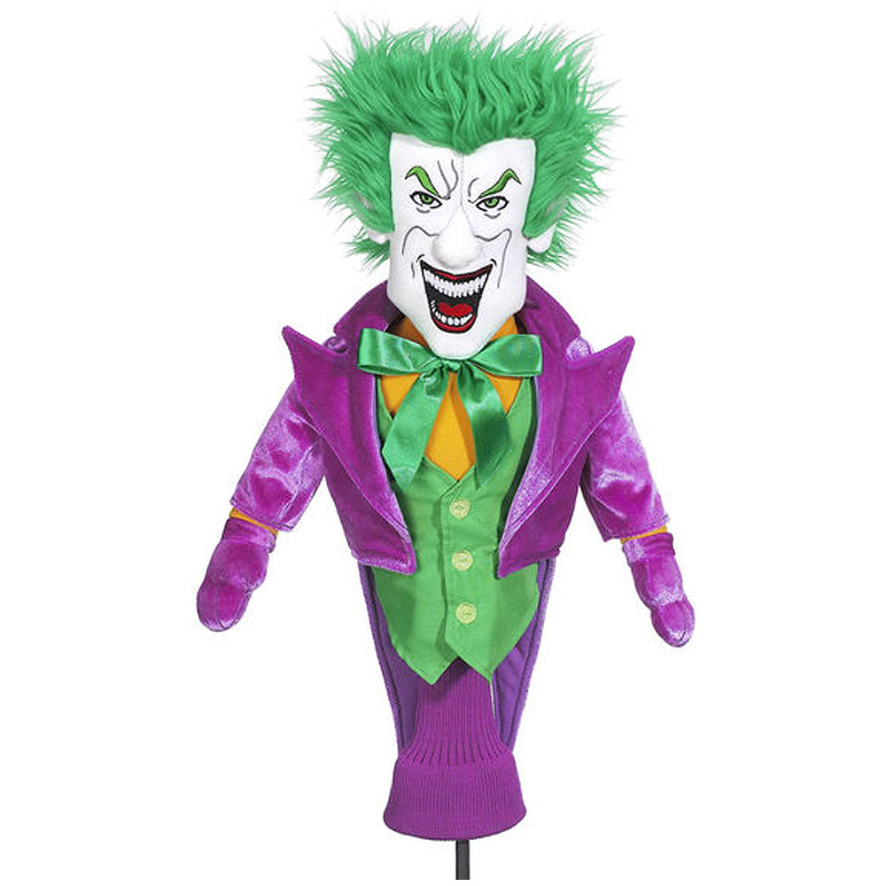 Creative Driver - The Joker Headcover