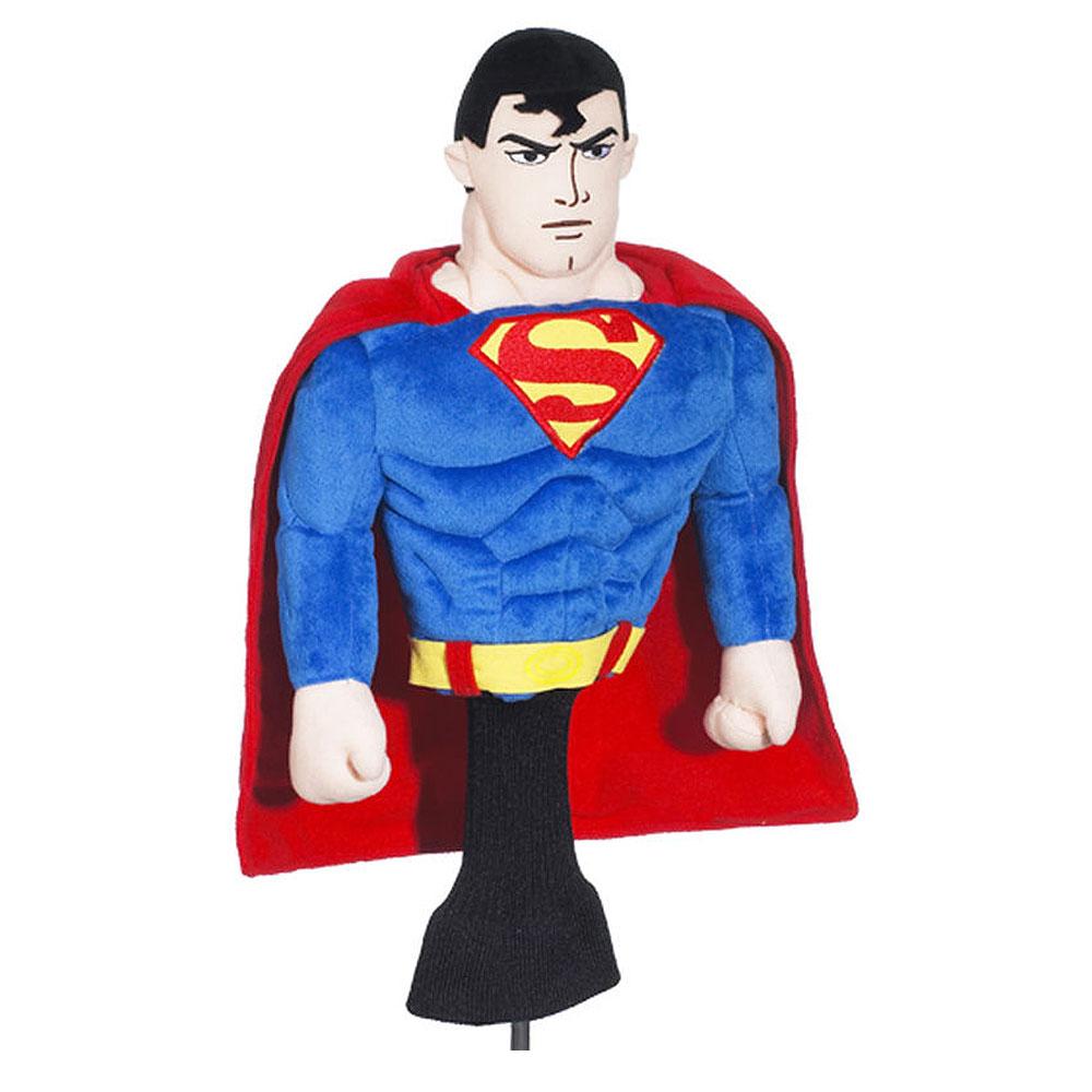 Creative Driver - Superman Headcover