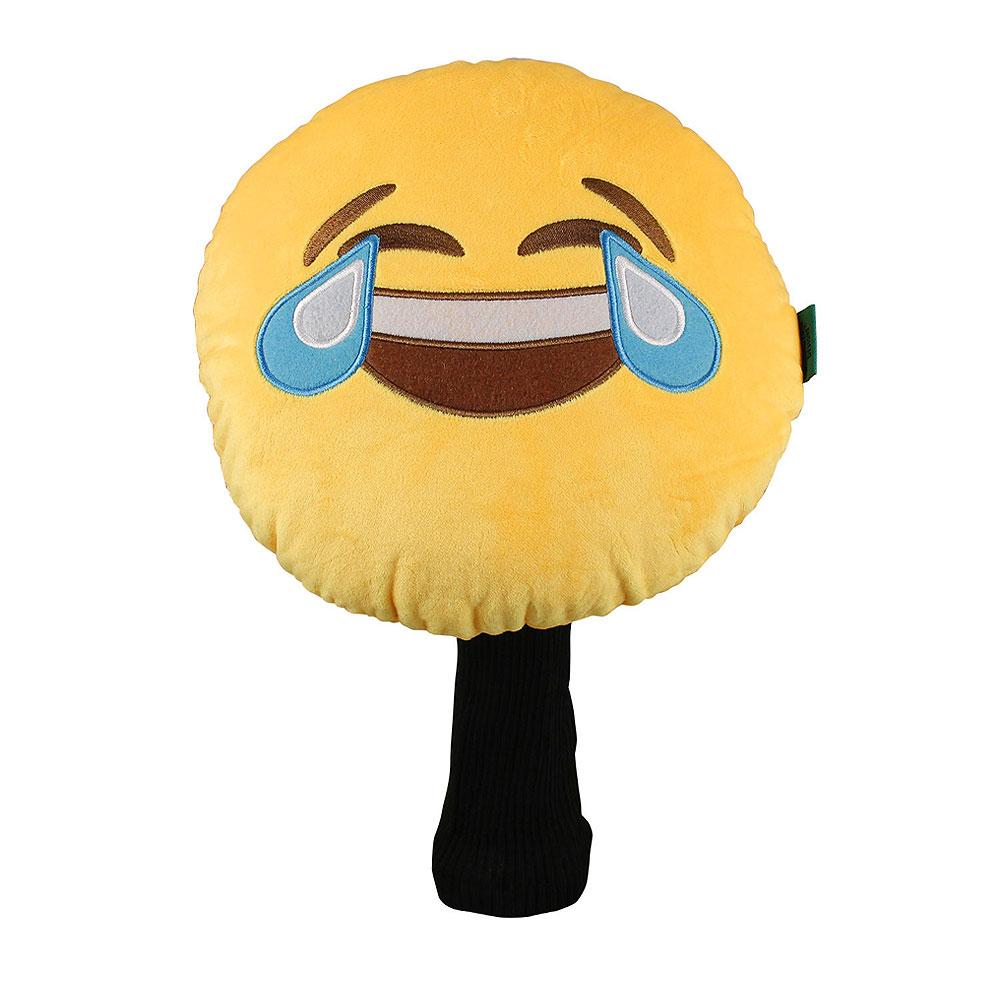 Winning Edge Tear Drops Emoji Headcover