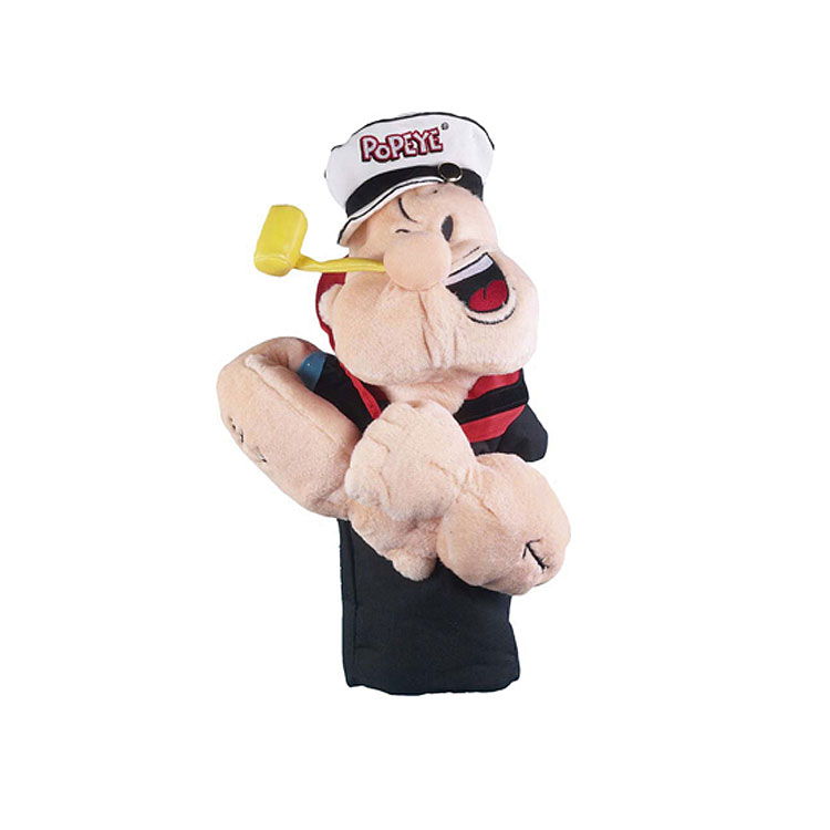 Winning Edge Popeye Headcover