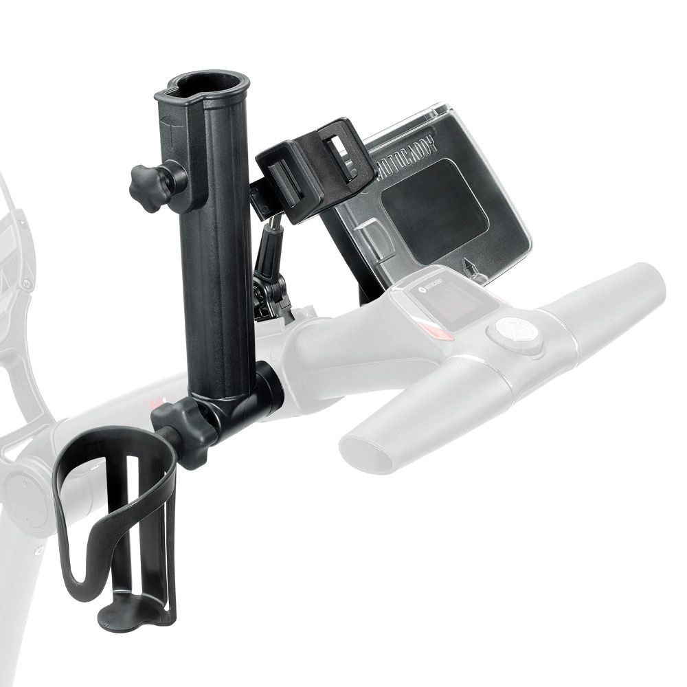 Motocaddy Essential Accessory Pack (with Device Cradle)