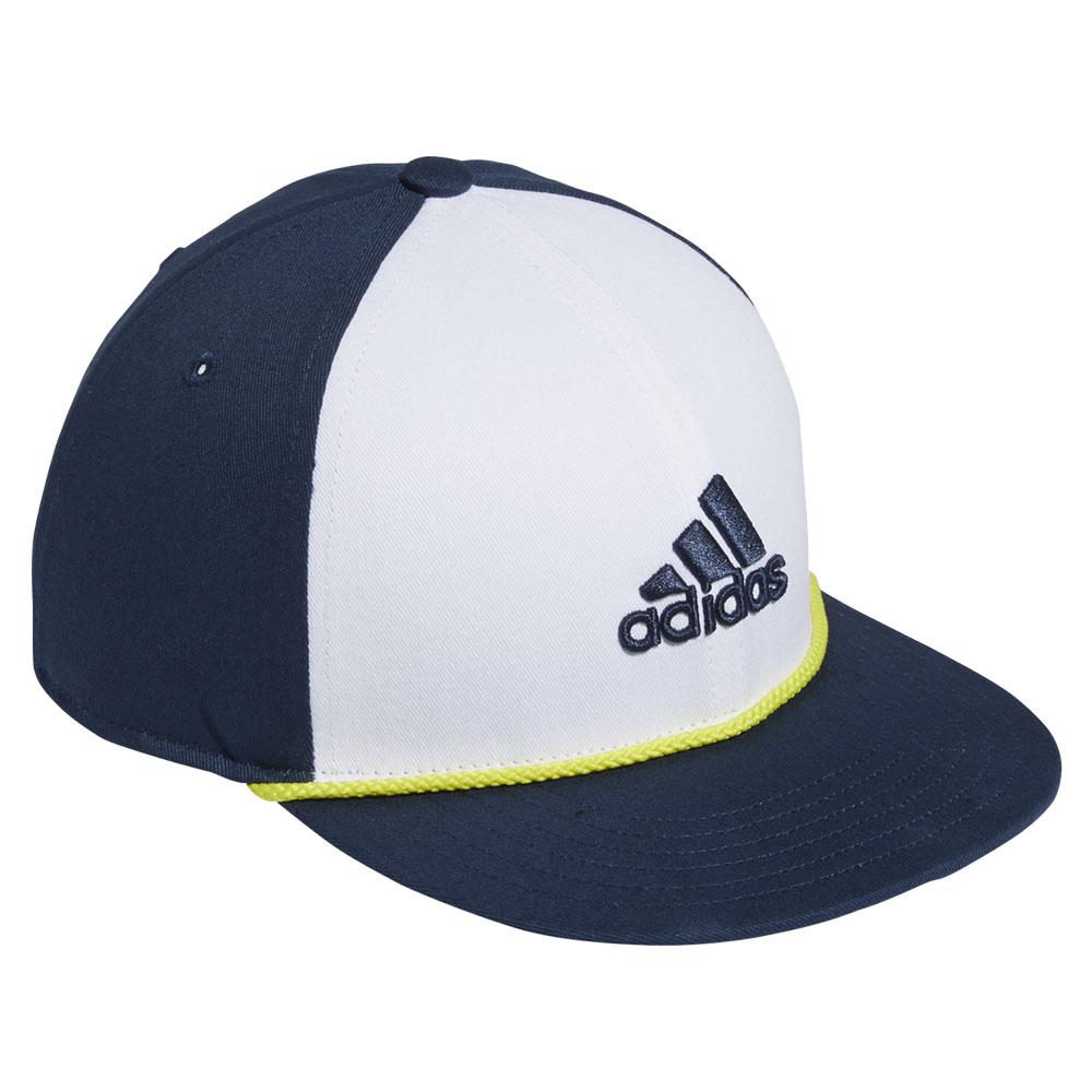 adidas Flat Brim Junior Golf Cap