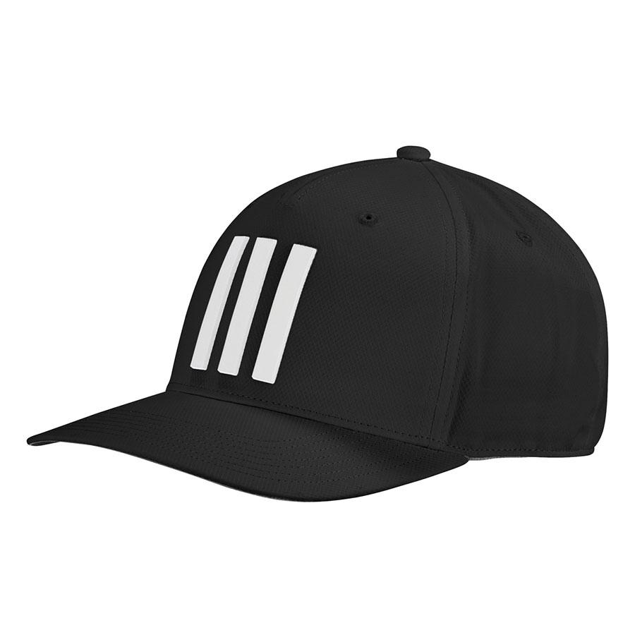 adidas Tour 3-Stripe Golf Cap