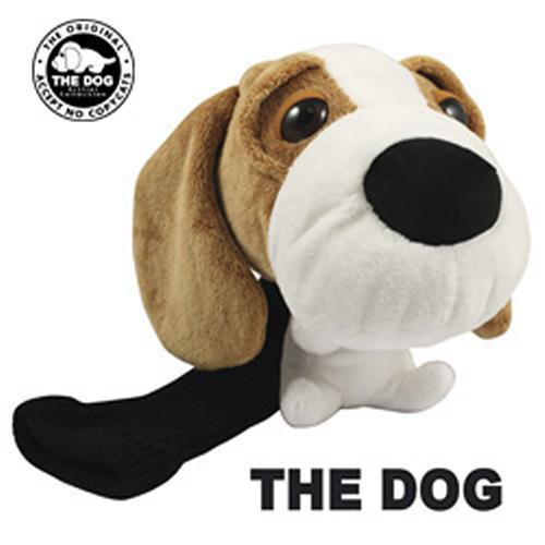The Dog Artlist Collection Basset Hound