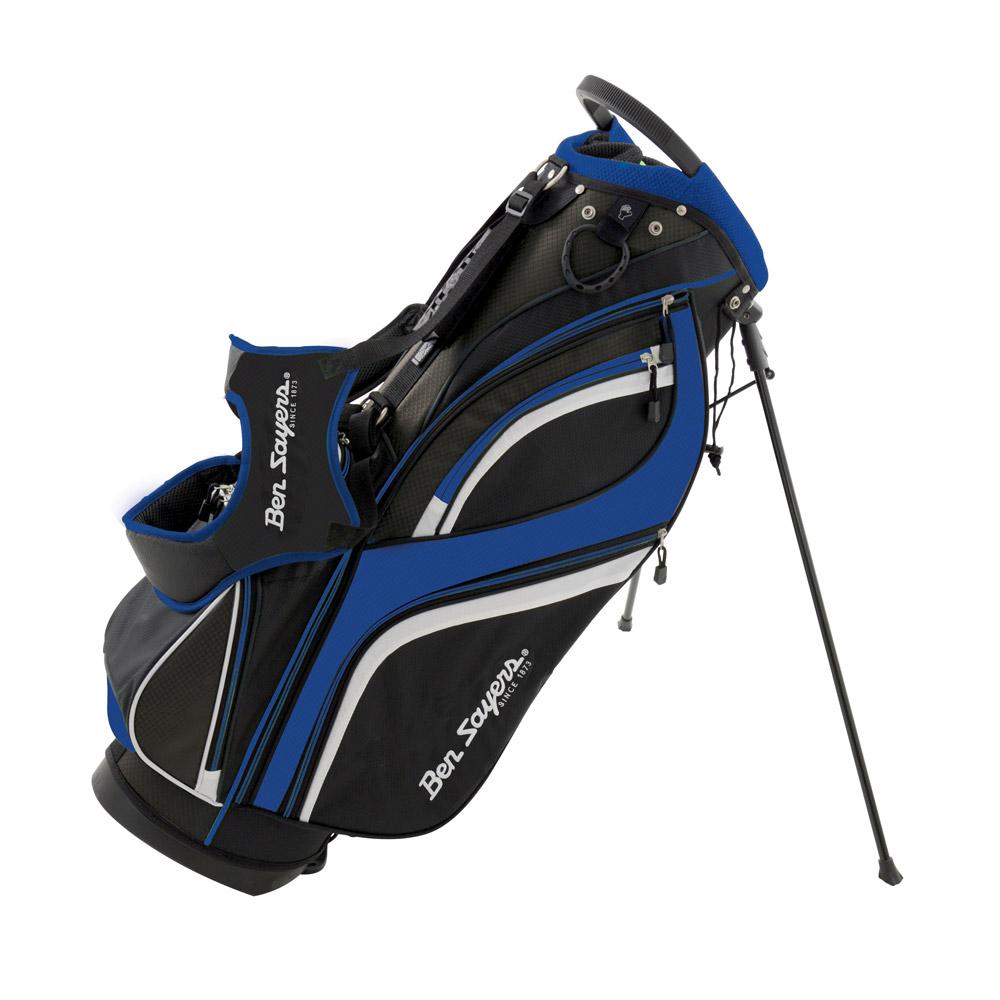 Ben Sayers DLX Golf Stand Bag