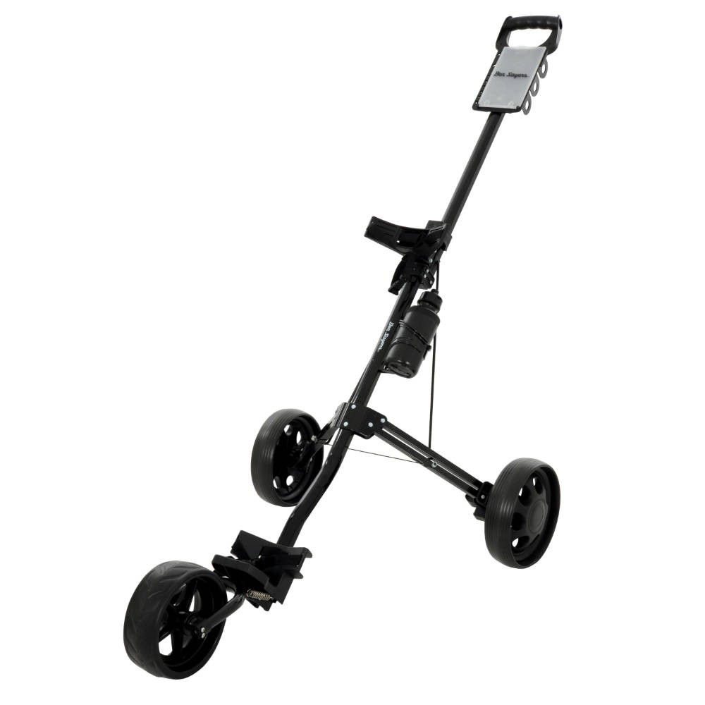 Ben Sayers Three-Wheel Golf Trolley