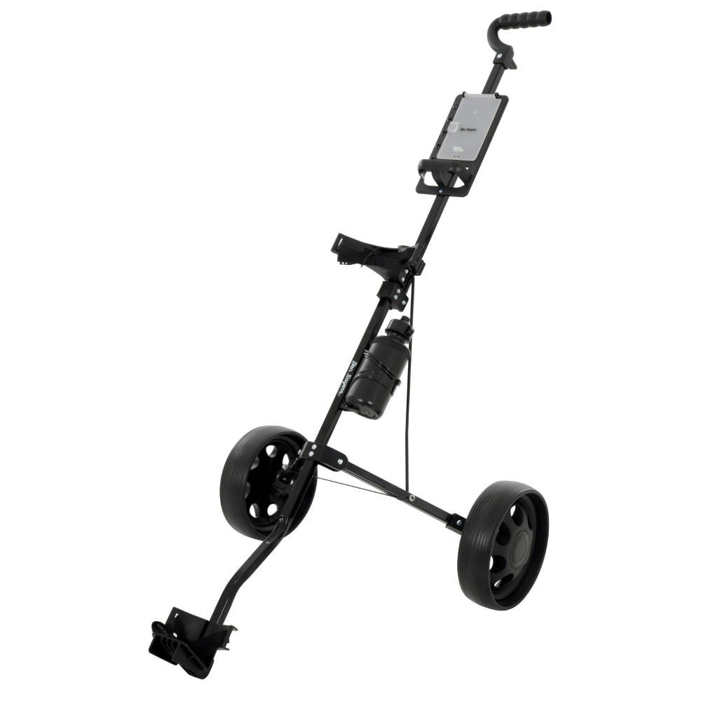 Ben Sayers Two-Wheel Golf Trolley