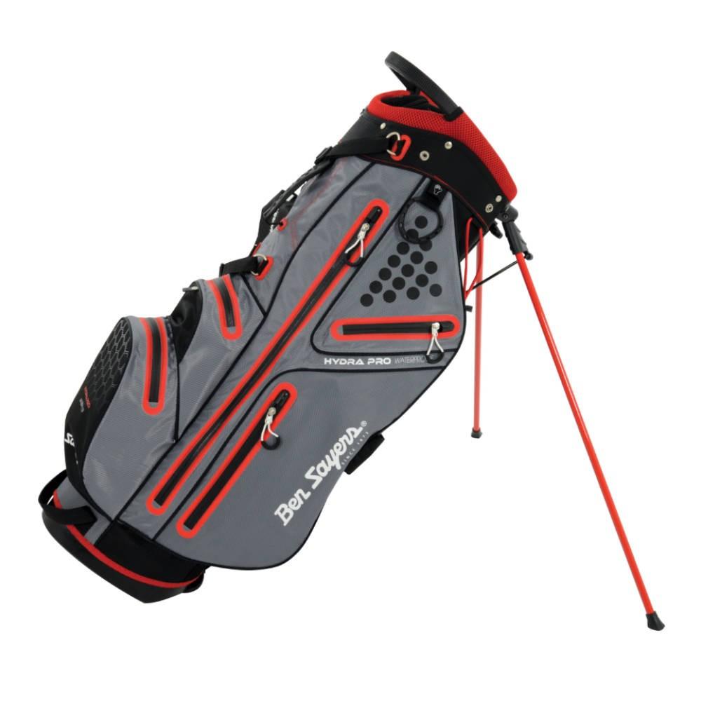 Ben Sayers Hydra Pro Waterproof Golf Stand Bag