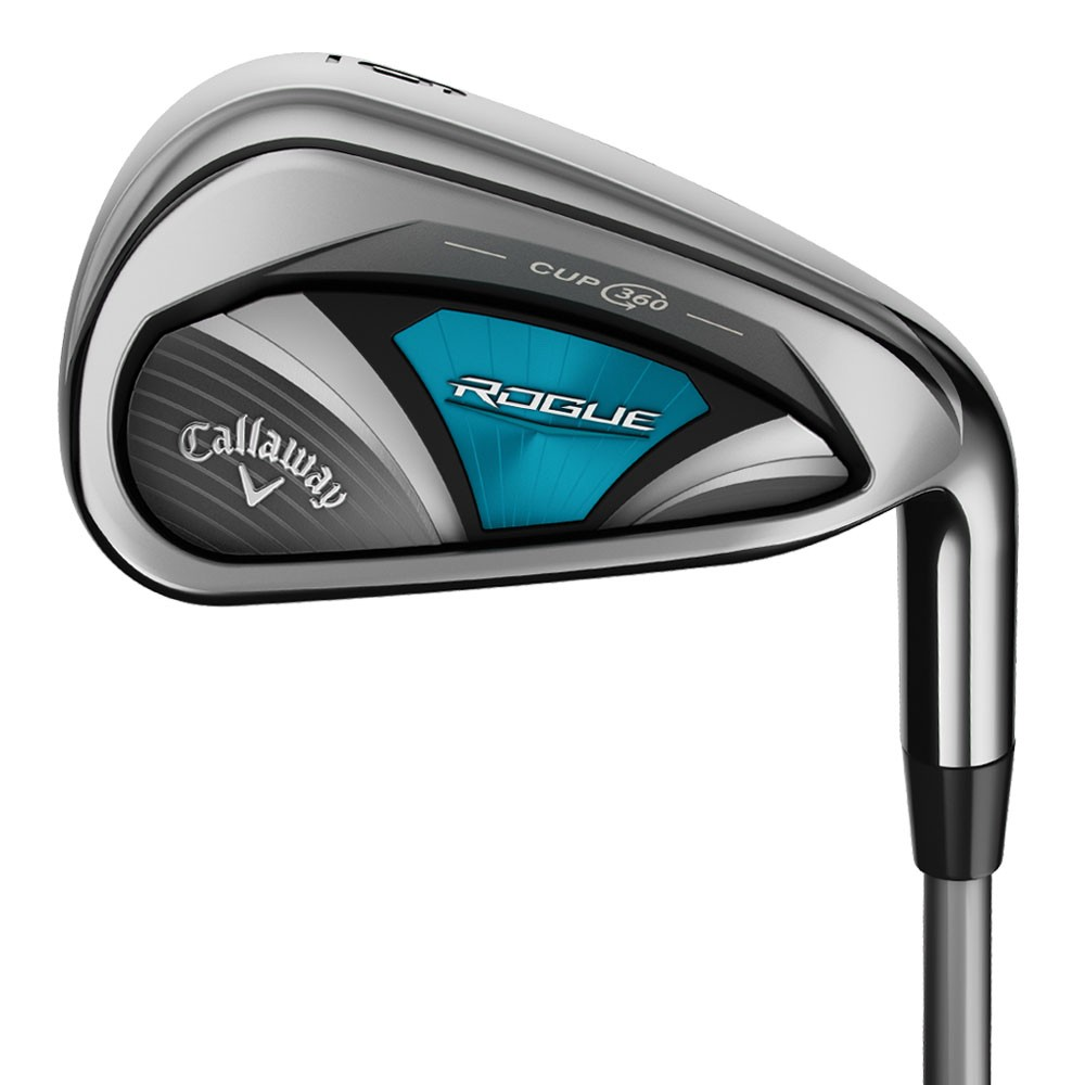 Callaway Rogue Ladies Golf Irons