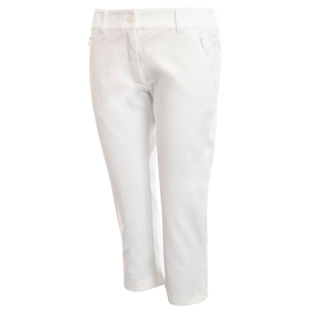 Calvin Klein Ladies Arkose Capri Pants
