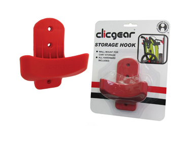 Clicgear Storage Hook