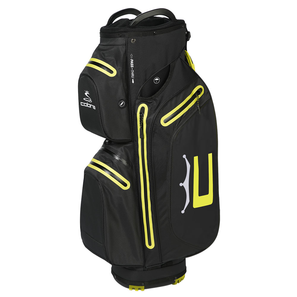 Cobra UltraDry Pro Golf Cart Bag