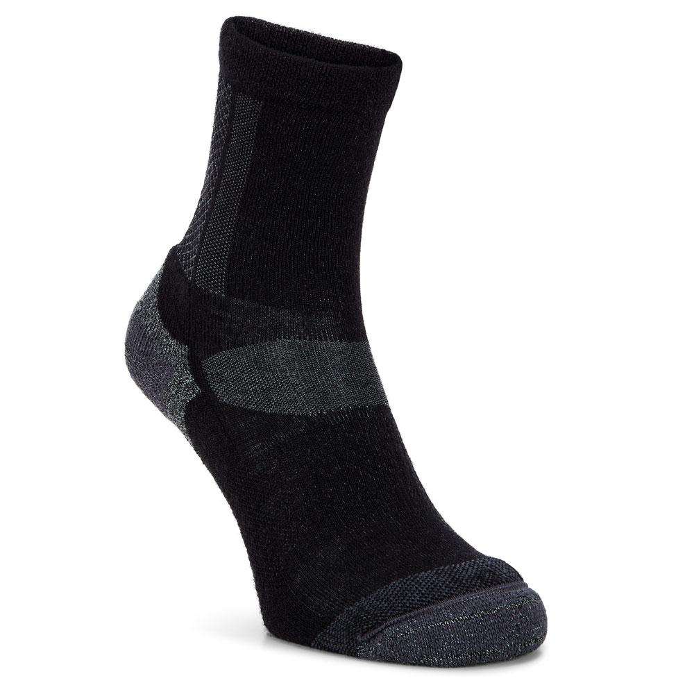 Ecco Outdoor Crew Golf Socks