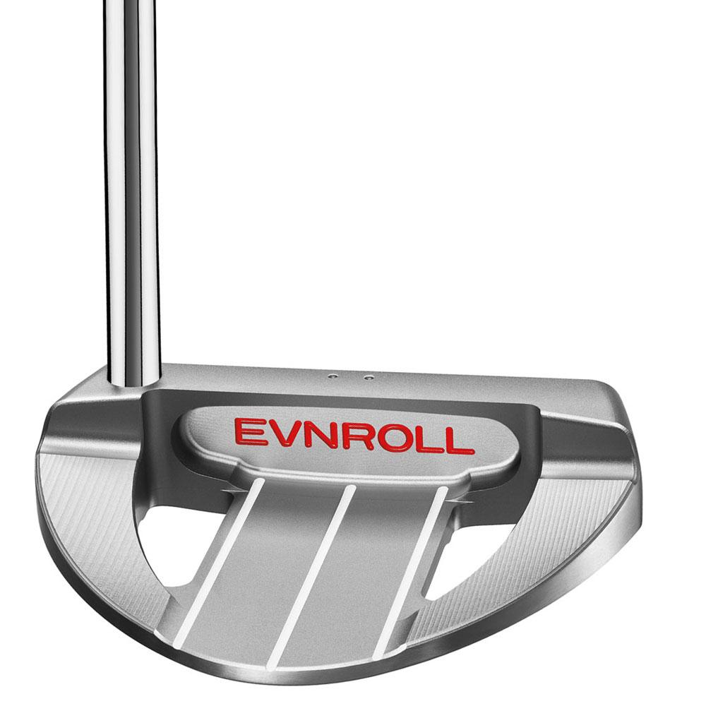 Evnroll ER7v Full Mallet Golf Putter