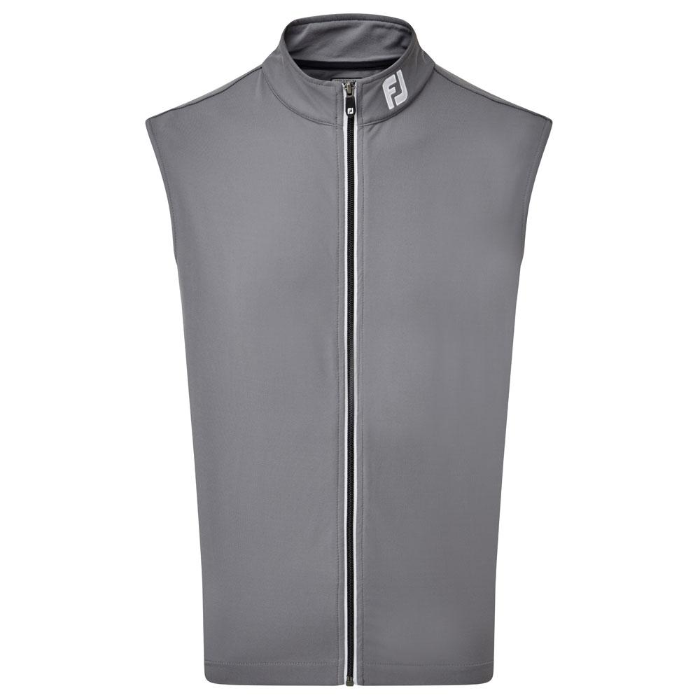 FootJoy Full-Zip Knit Golf Vest