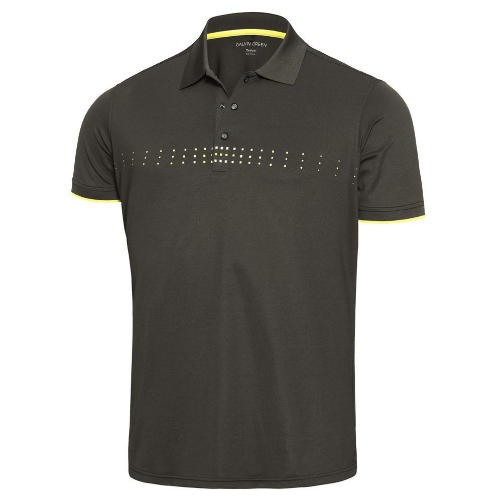 Galvin Green Milo Golf Polo Shirt
