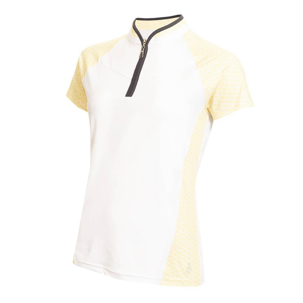 Green Lamb Edita Ladies Golf Polo Shirt