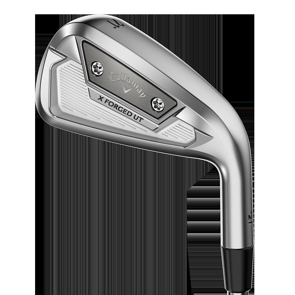 Callaway X Forged UT Hybrid Graphite Golf Iron