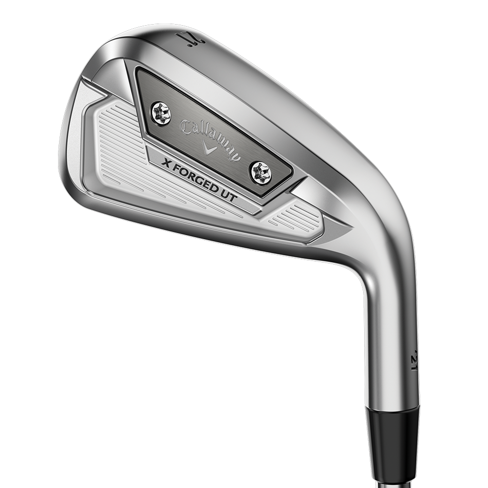 Callaway X Forged UT Hybrid Golf Iron