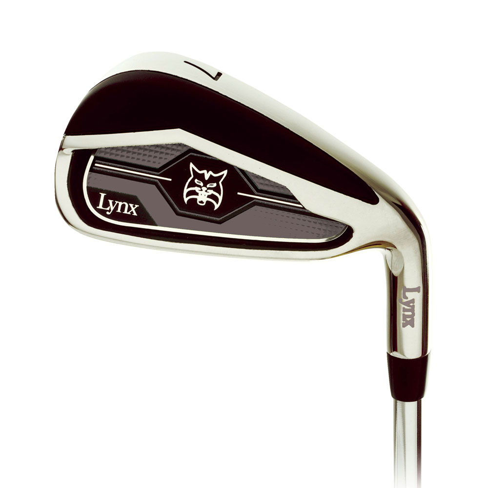 Lynx Predator Golf Irons