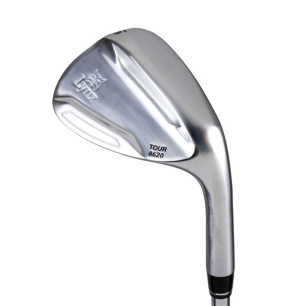 Lynx Prowler Golf Wedge - Satin Chrome