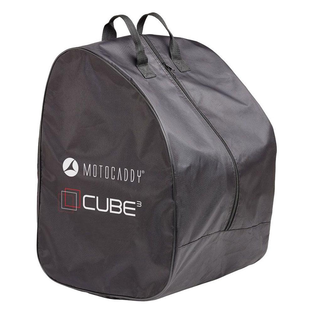 Motocaddy Cube Push Trolley Travel Cover