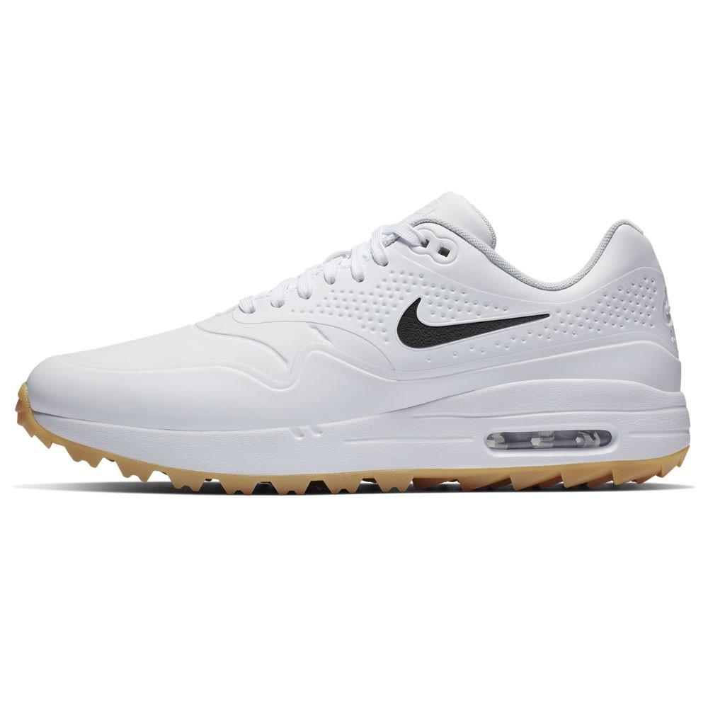 \u003cp\u003eNike Air Max 1G Golf Shoes\u003c/p\u003e