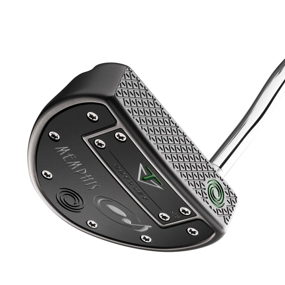Odyssey Toulon Memphis Stroke Lab Golf Putter