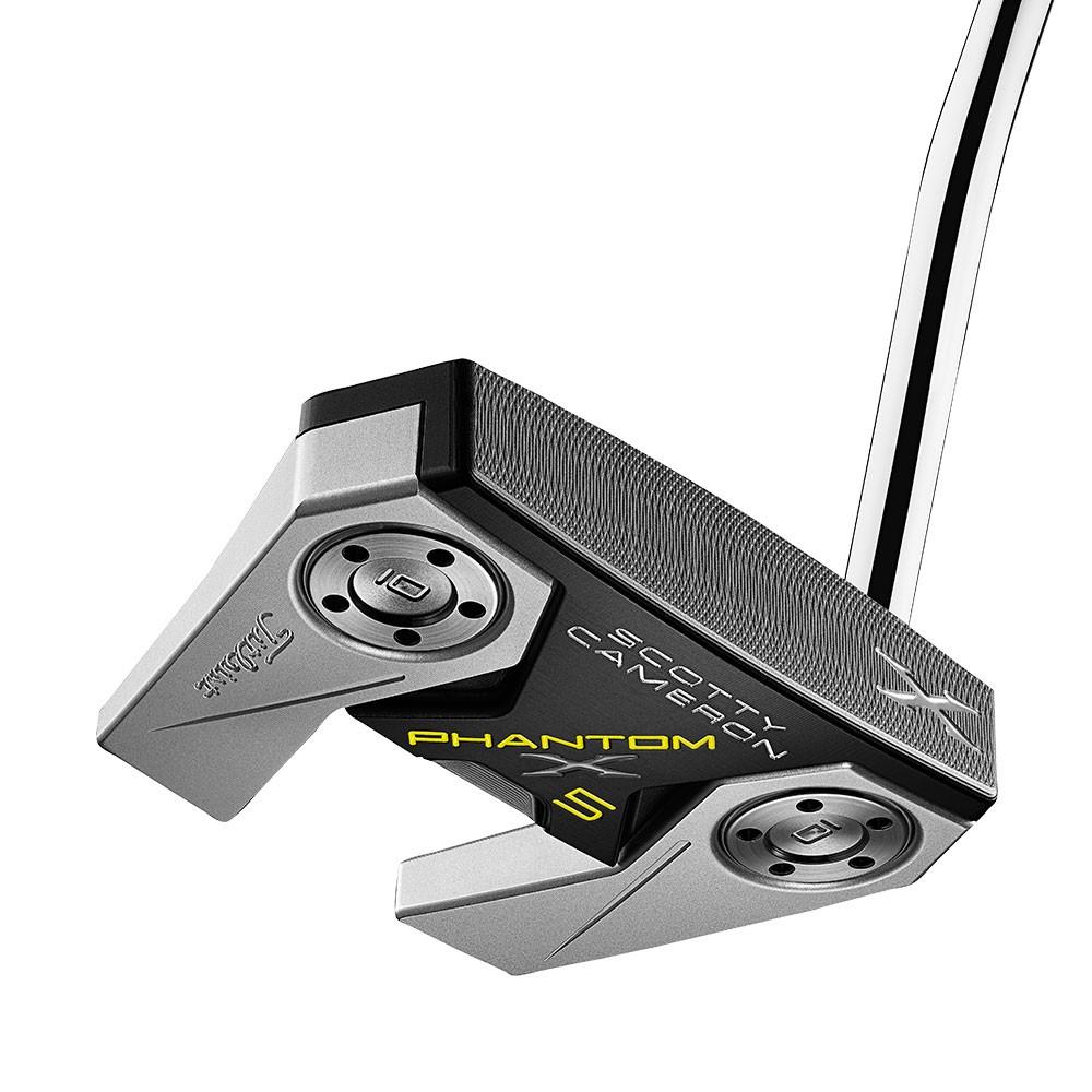 Scotty Cameron Phantom X 5 Golf Putter