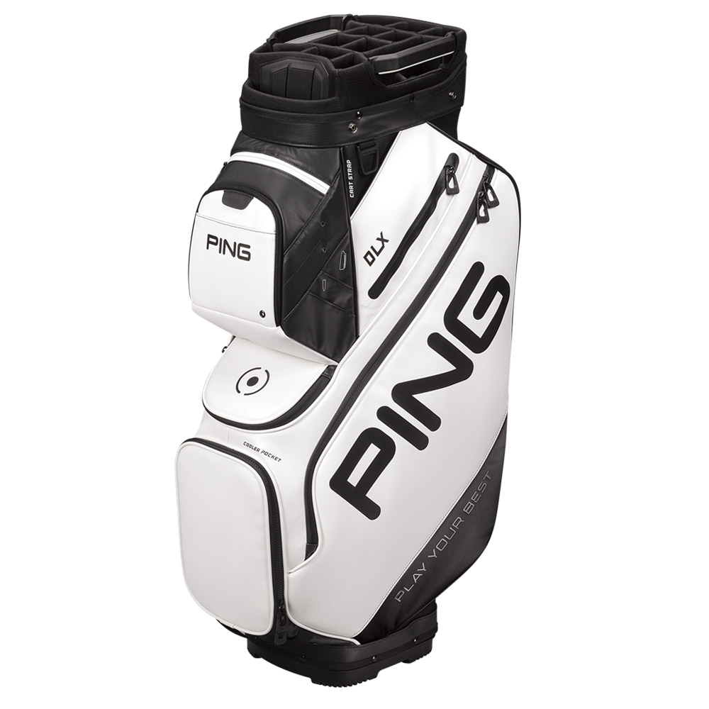 Ping DLX Golf Cart Bag