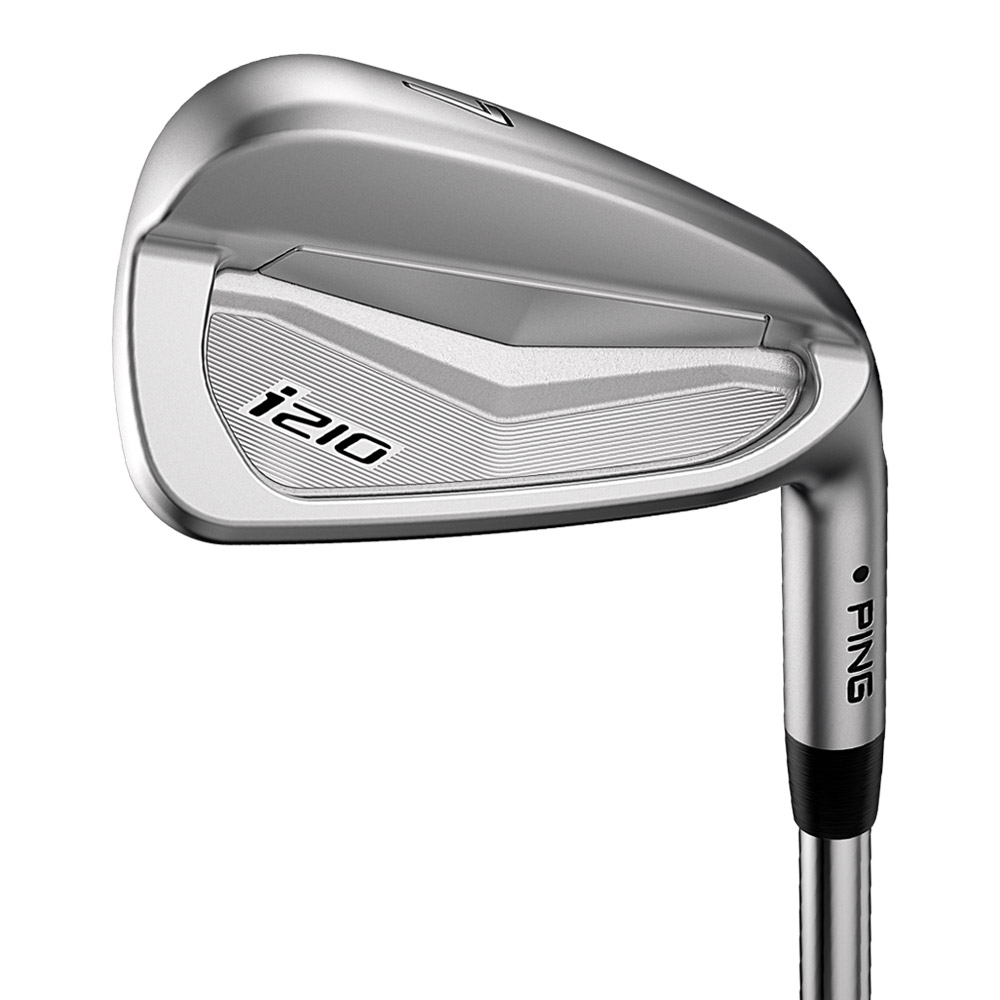 Ping i210 Graphite Golf Irons