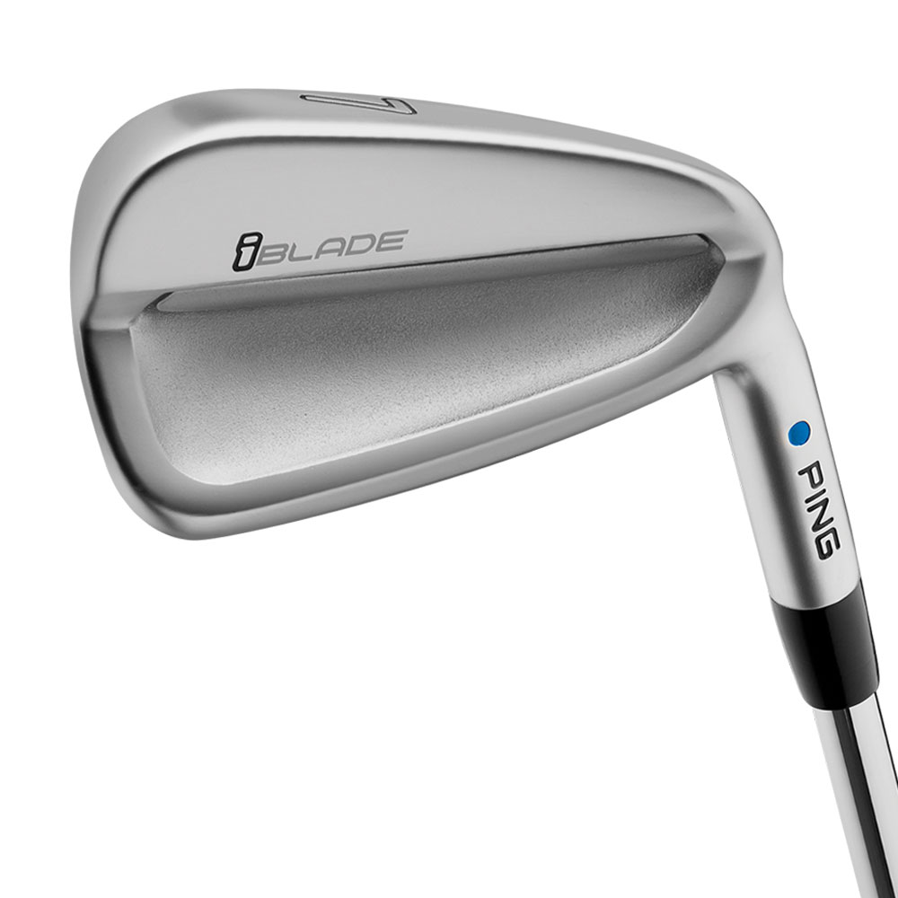 Ping iBlade Golf Irons - Used (4-PW / Right Hand)