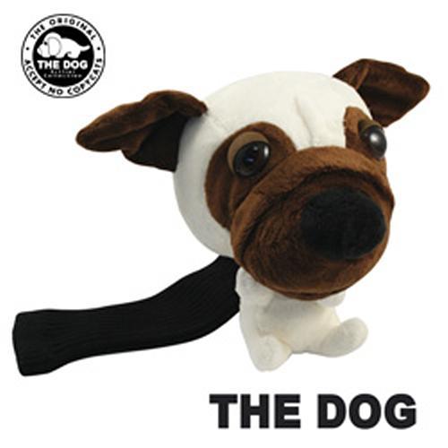 The Dog Artlist Collection Pug