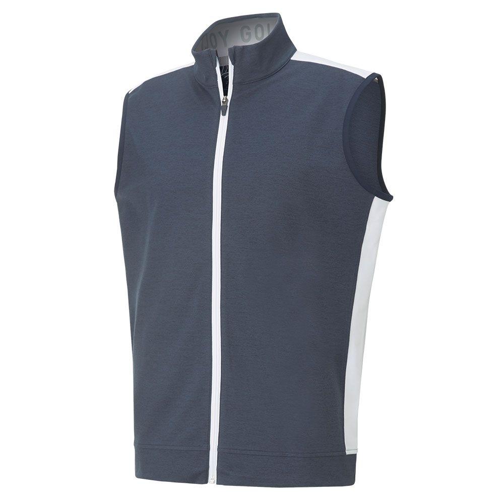 Puma Cloudspun T7 Golf Vest