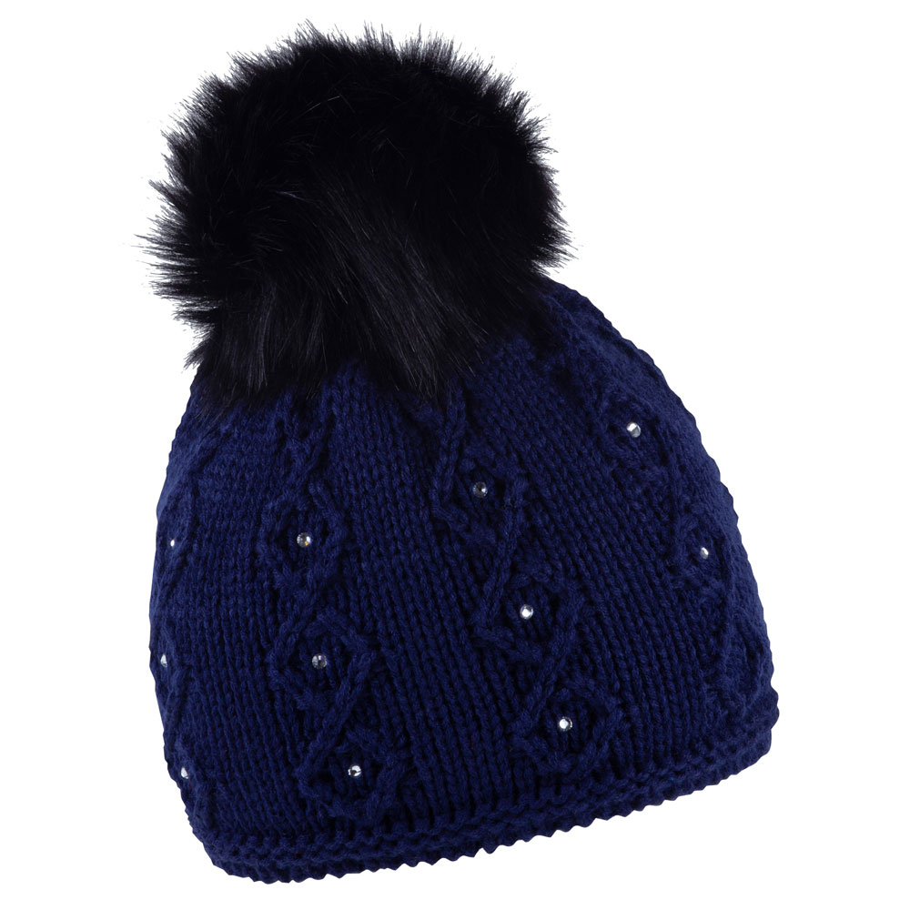 Sabbot Natalie Ladies Bobble Hat