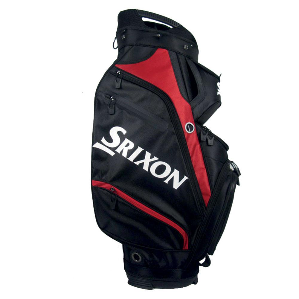 Srixon Tour Golf Cart Bag