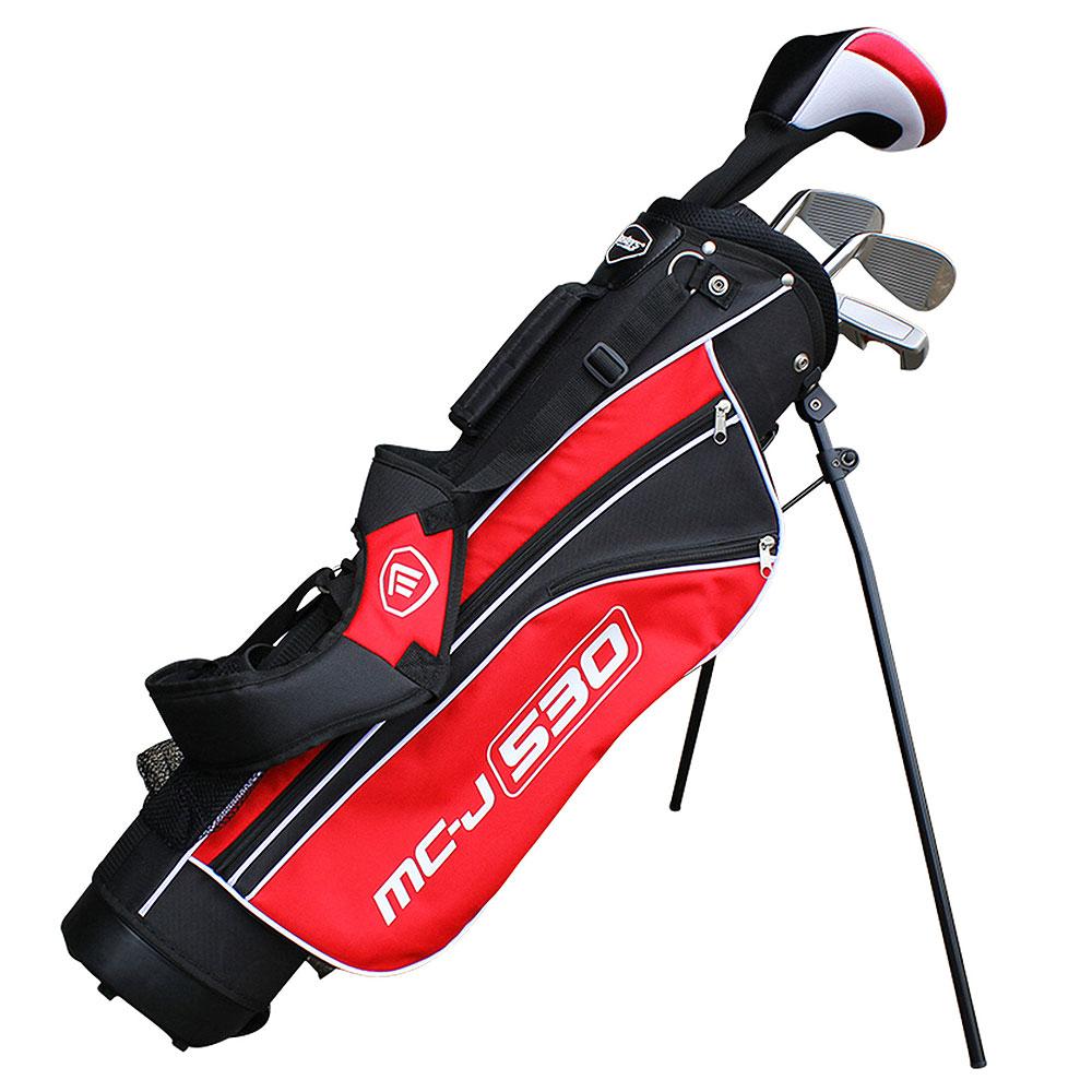 Masters Golf MC-J 530 Junior Half Set Age 9-12