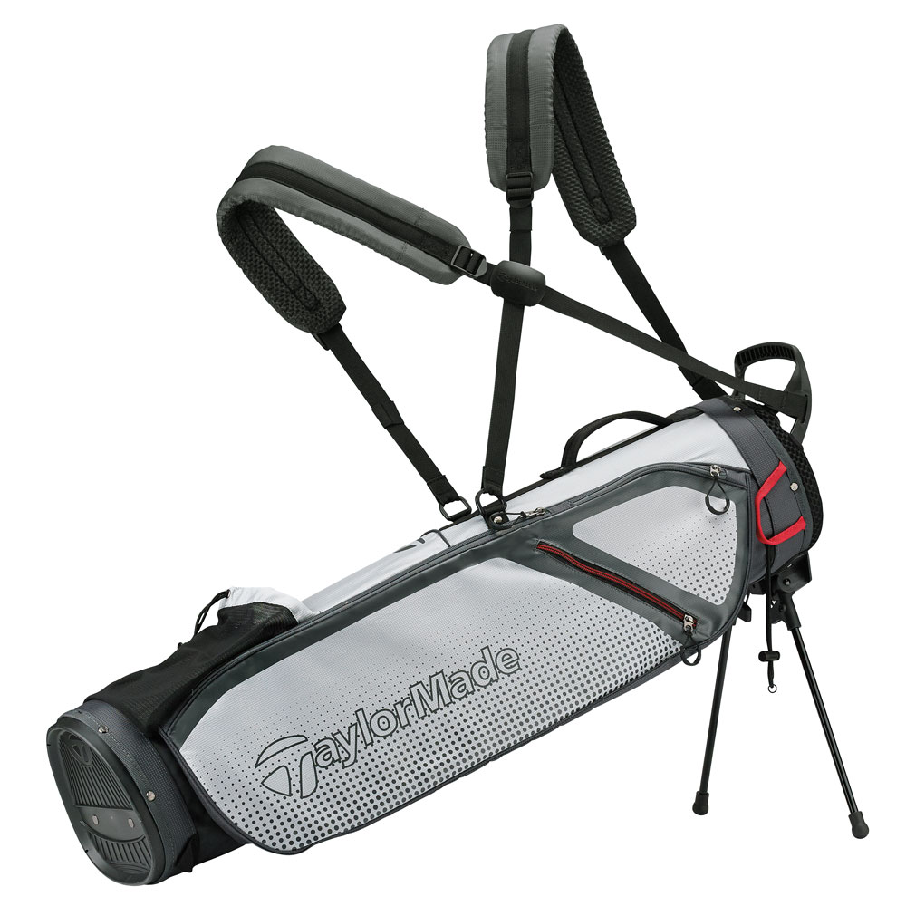 TaylorMade Quiver Golf Pencil Stand Bag
