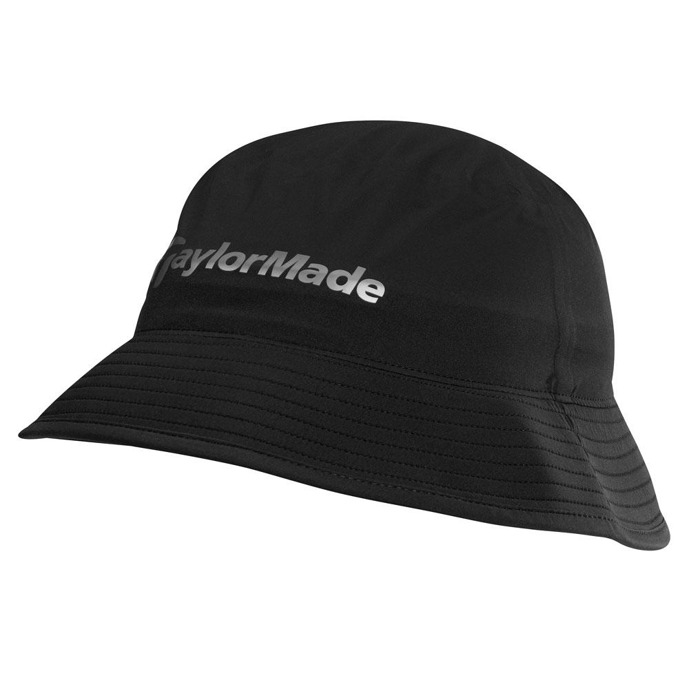 TaylorMade Storm Waterproof Golf Bucket Hat