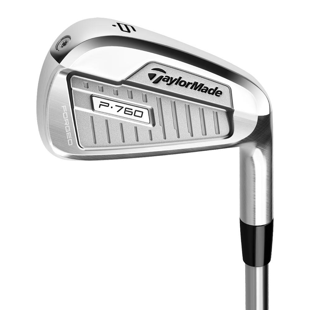 TaylorMade P760 Golf Irons