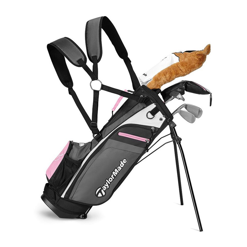 Taylormade Rory Junior Golf Girls 4+ Package Set
