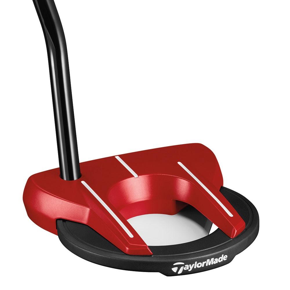 TaylorMade Spider Arc Red Golf Putter